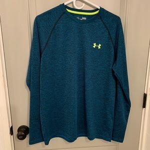Medium Under Armour Heat Gear shirt
